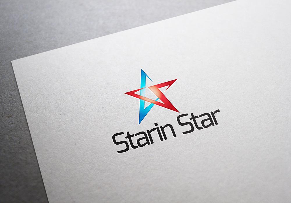 star logo logo templates on creative market