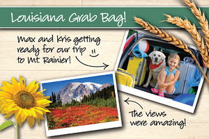 Louisiana Grab Bag