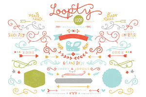 Loopty Loop (Vector)