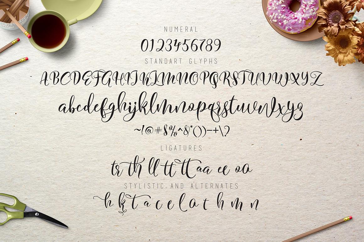 Flitte Script