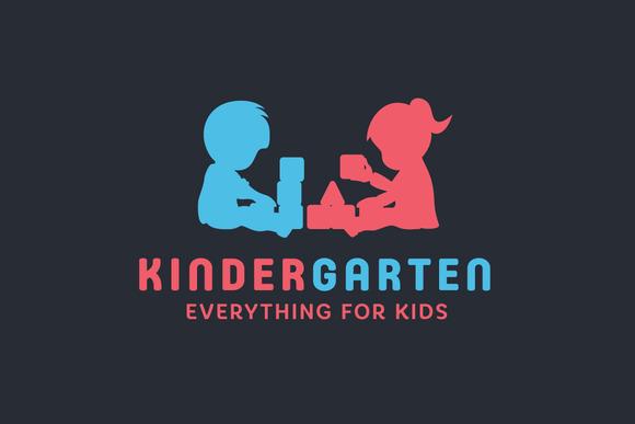 27 Best Kindergarten Logos images  Kindergarten logo