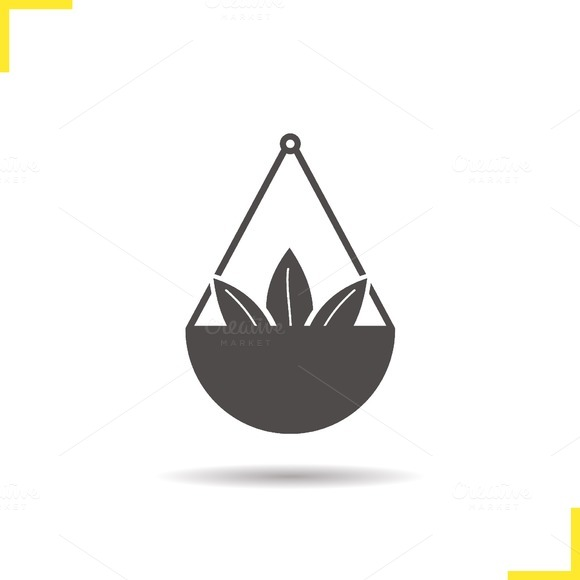 Loose tea leaves icon. Vector - Icons