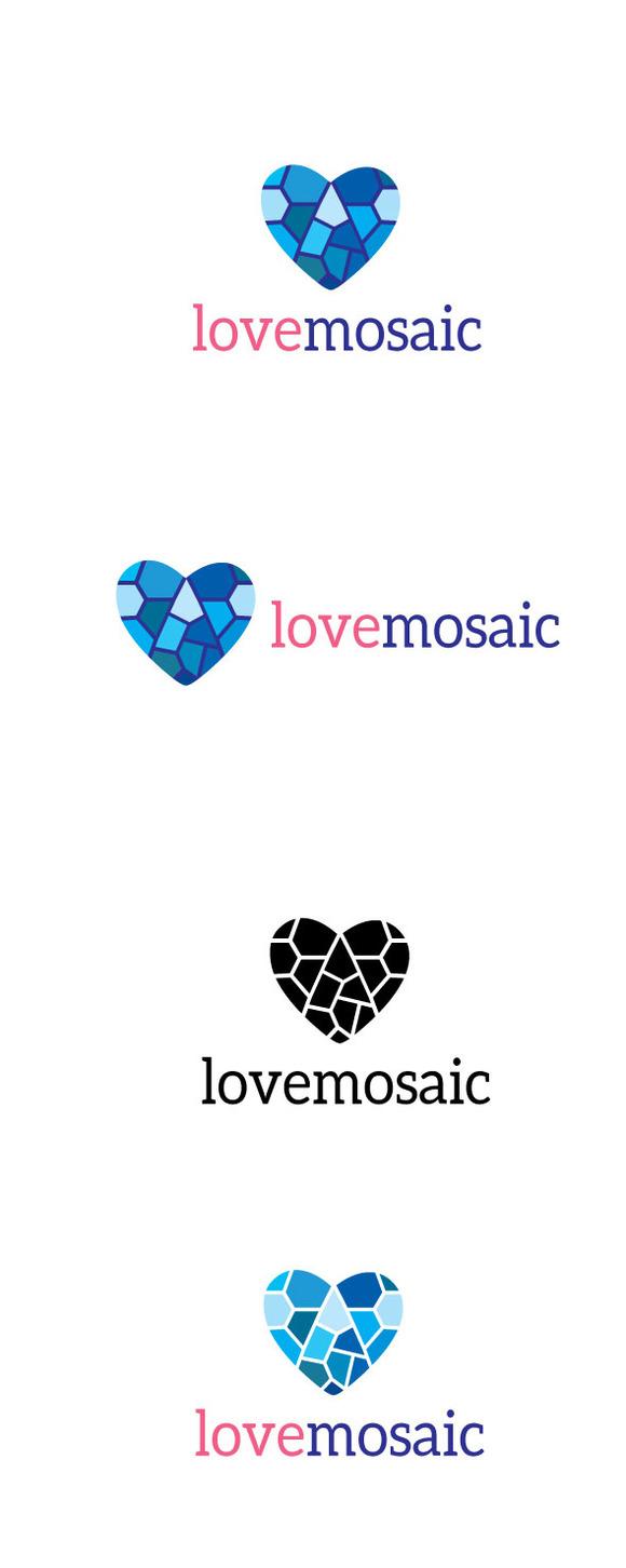 Love Mosaic