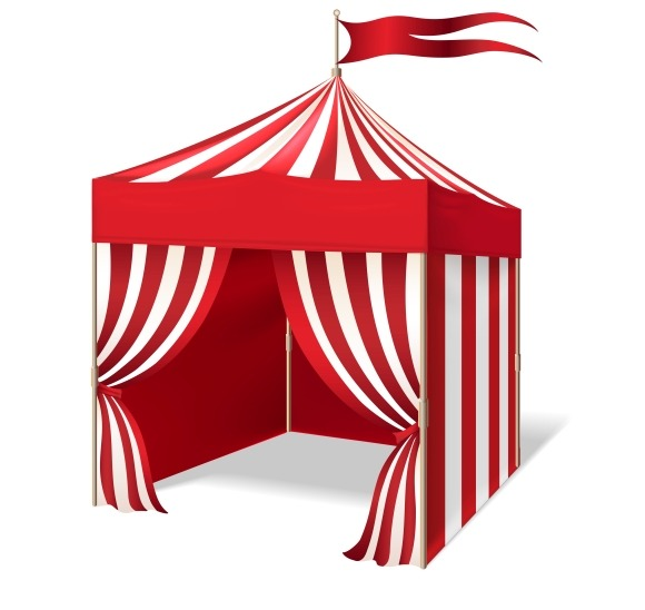 Party Tent Model Download Free » Designtube - Creative ...