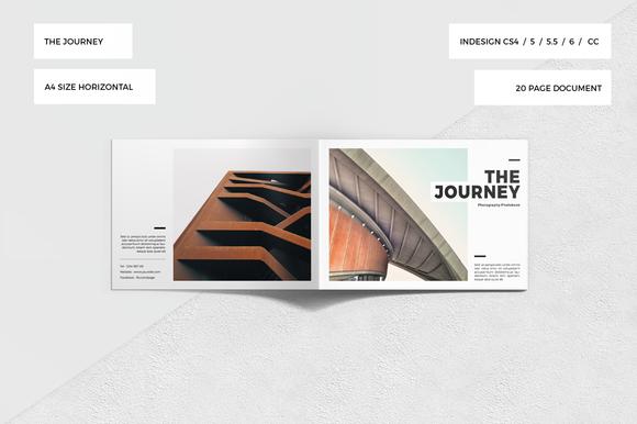 The Journey Photography Portfolio