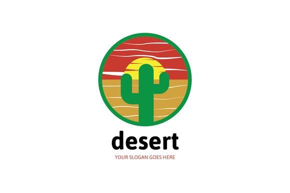 Desert Tree Logo Designs » Designtube - Creative Design ...