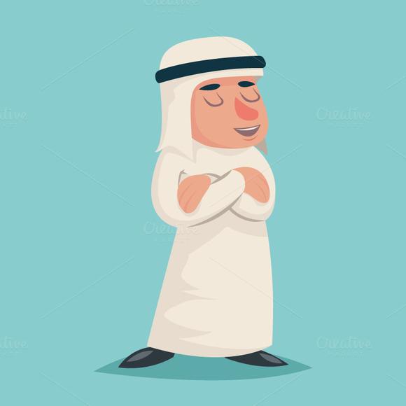 Talking Arab