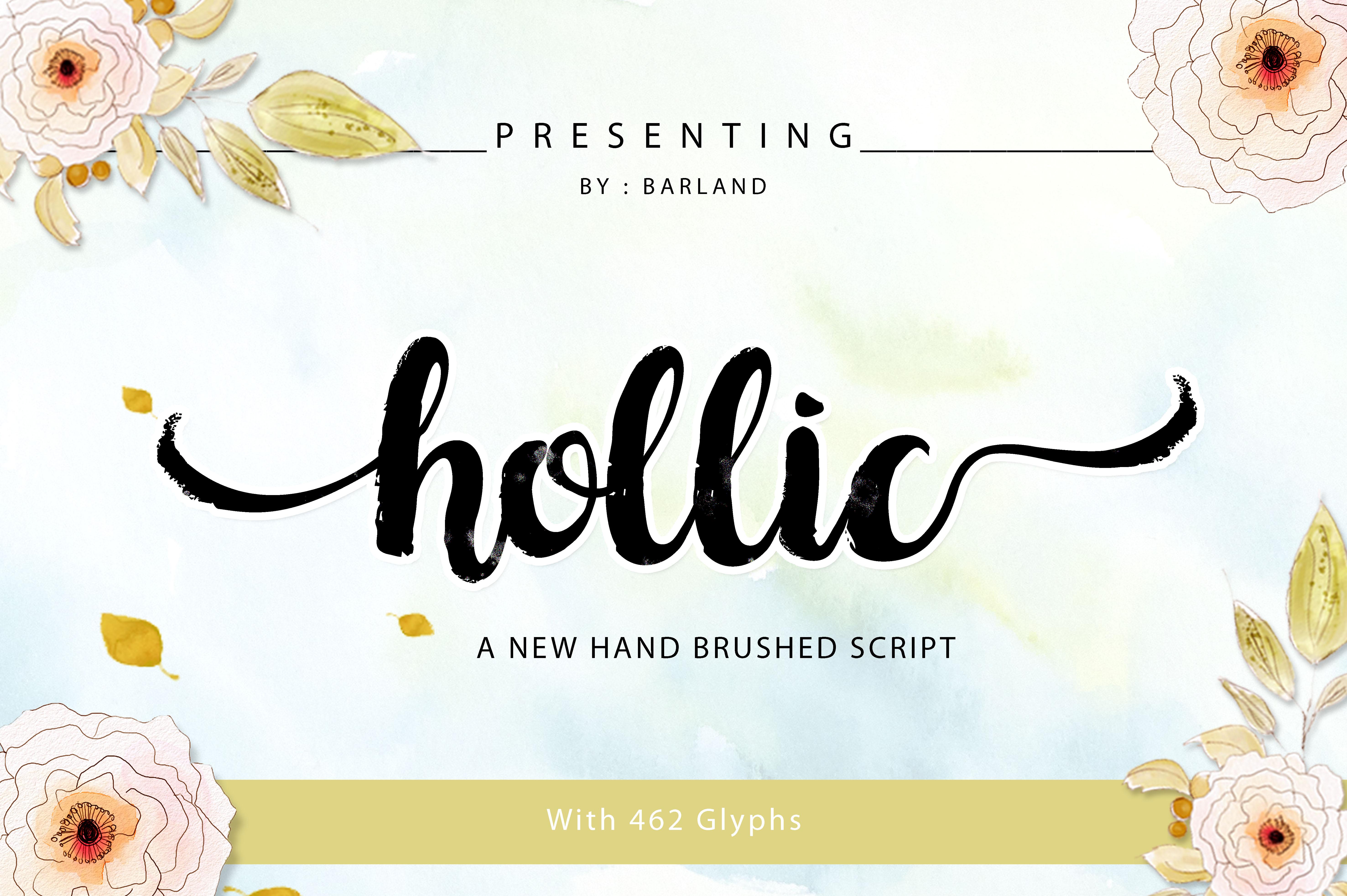 Hollic Brush - New Update - Script - 1