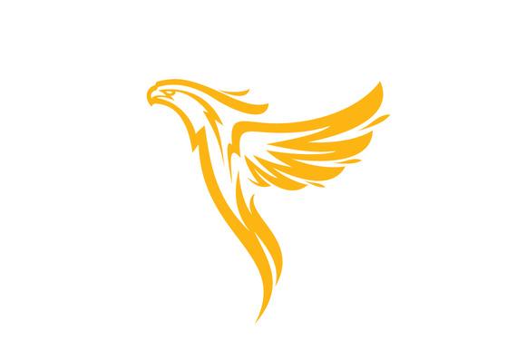 Phoenix Logotype