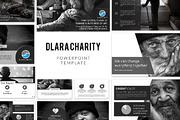 Dlara Charity-Graphicriver中文最全的素材分享平台