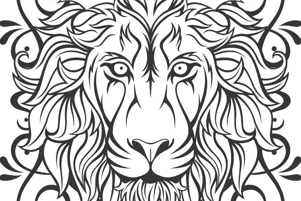 rasta character coloring pages