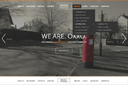 Oxxo Multipurpose PSD Templ-Graphicriver中文最全的素材分享平台