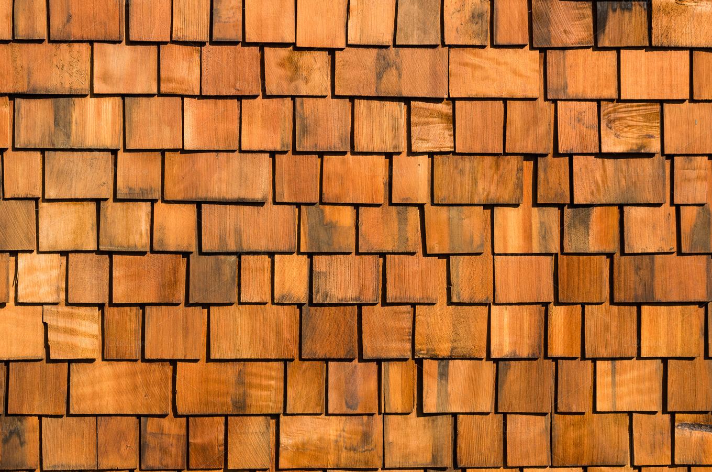 Cedar Shingle Texture For Background Abstract Photos On