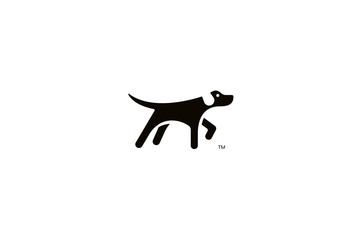 dog training logo logo templates on creative market