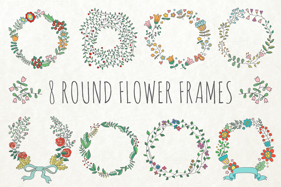 how to draw a creative art border