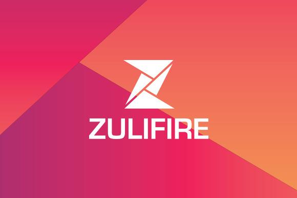 Zulifire Letter Z Logo