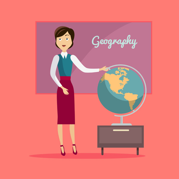 Subject Of Geography Education