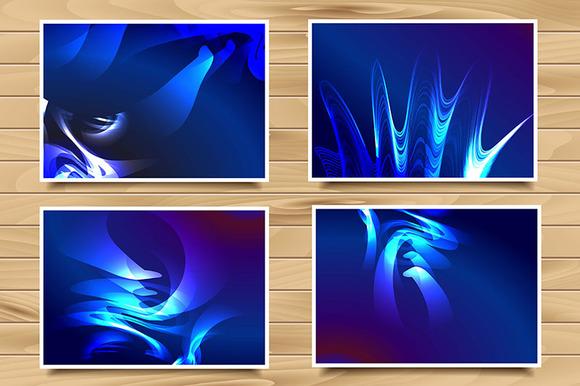 Set Blue Web Banner