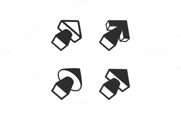Volume Arrows