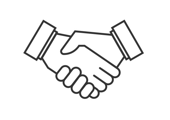 Business Handshake And Company Team » Designtube ...