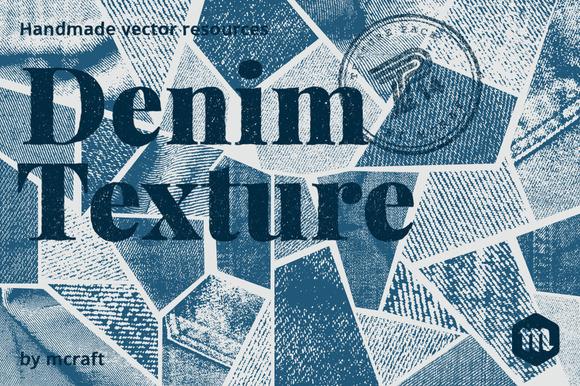 Denim Texture Pack 1.4 - Textures