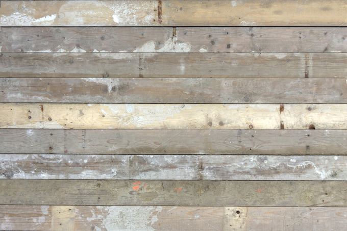 Used Wood Scaffolding Planks Abstract Photos On Creative