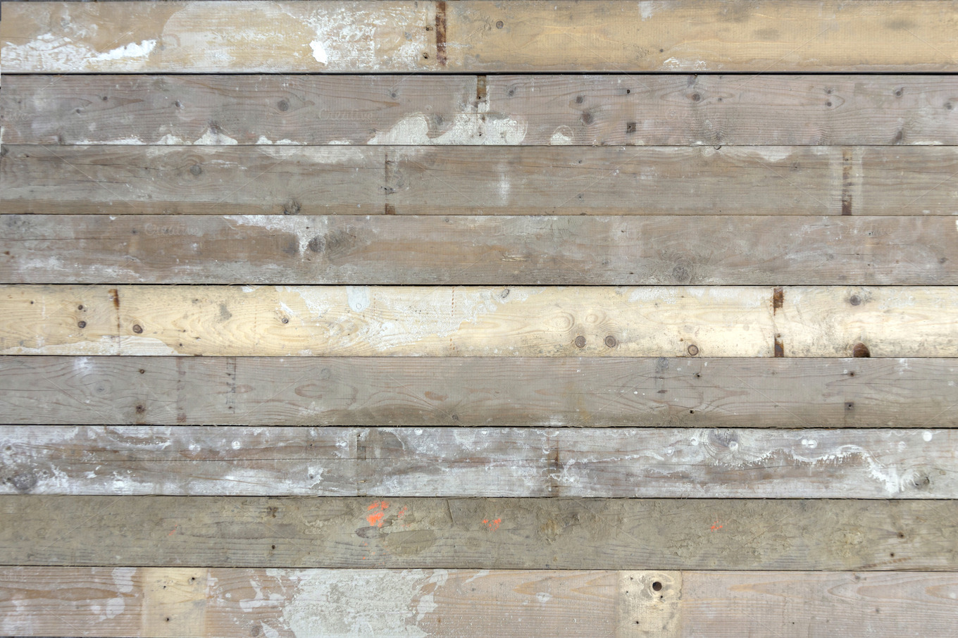 Used wood scaffolding planks abstract photos on creative for Recycled wood board