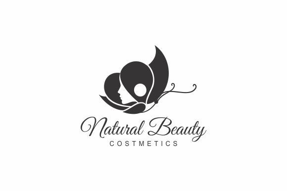 Natural Beauty Logo ~ Logo Templates on Creative Market