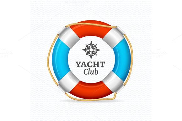 Life Buoy Yacht Club Corporate