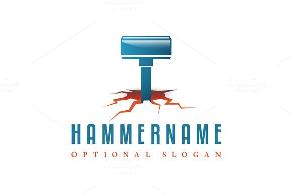 Hammer The Groundshaker