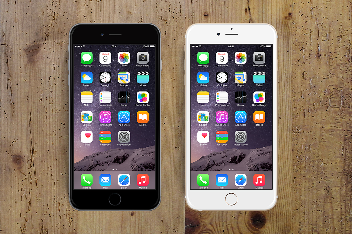 Printable Iphone 6 Mockup Iphone 6 Plus Psd• Mockup