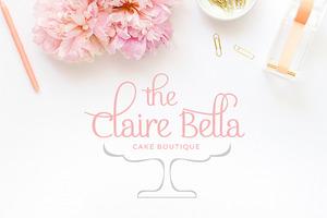 Logo Suite : Claire