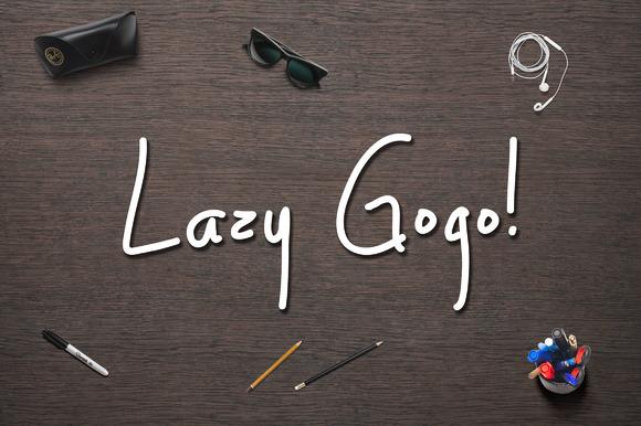 Lazy Gogo