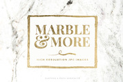Marble & More Background Im-Graphicriver中文最全的素材分享平台