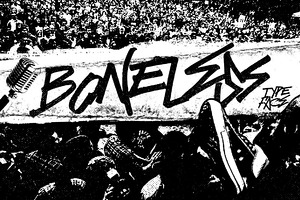 Boneless - Plus Bonus