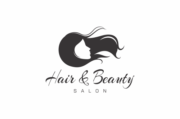 Hair & Beauty Salon Logo ~ Logo Templates on Creative Market