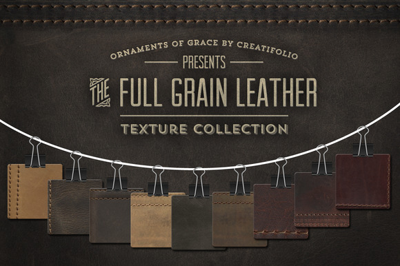 Full Grain Leather Textures Pngs Textures On Creative