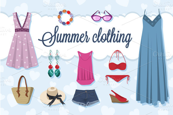 Summer Clothing