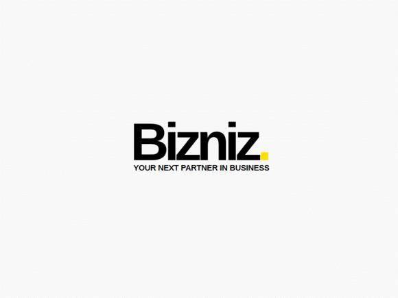 Clean Biz PowerPoint Presentation