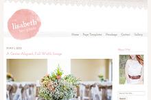 The Lisabeth WordPress Theme
