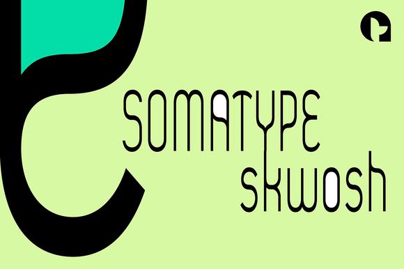Somatype Skwosh