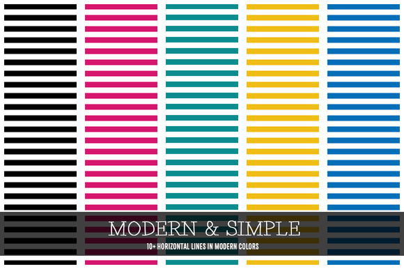 Modern Simple