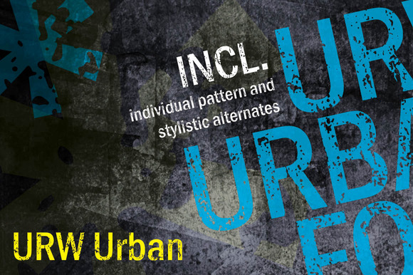 URW Urban