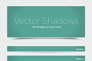 Vector Shadows