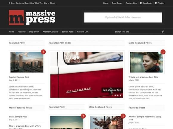 Massive Press