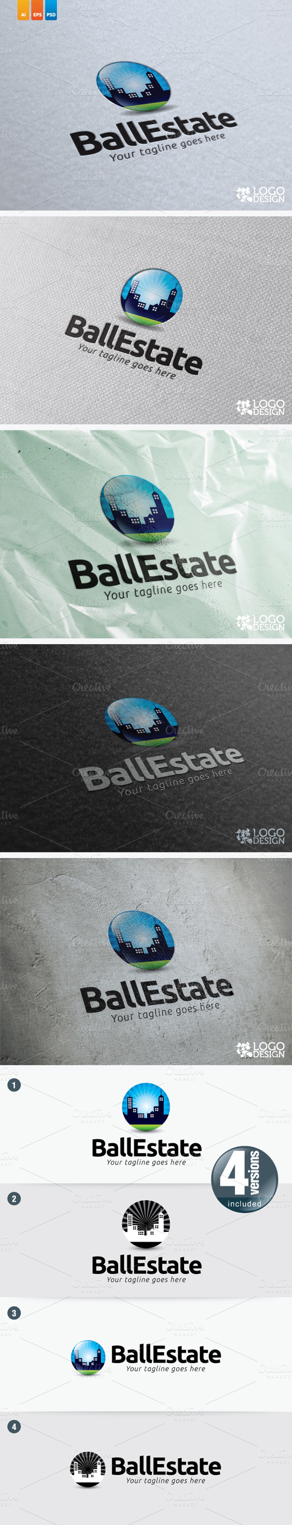 Ball Estate