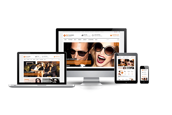 Pav Glasses Responsive  Theme ~ Bootstrap Themes  Free Download