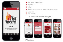 APP Live Cams Chat Rooms