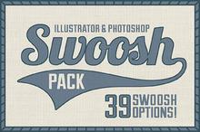 Swoosh Pack
