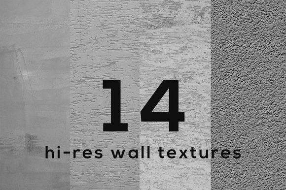 Modern Hi-res Wall Textures